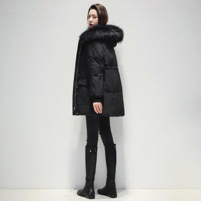 实拍S-3XL大码羽绒服女棉服2021冬季新款中长款小个子外套棉衣                        实拍S-3XL大码羽绒服女棉服2021冬季新款中长款小个子外套棉衣